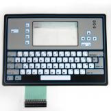 100-043S-101 Videojet 43S Keypad