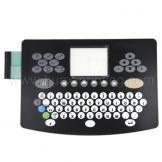 36676 Domino A Series English Keyboard