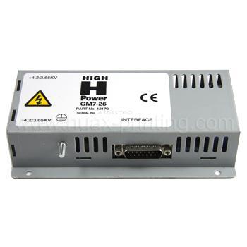 12170 Domino High Voltage Power Supply