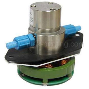 200-0390-108 Willett 430 Pump Assembly