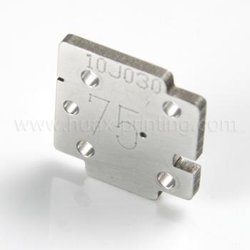 26743 Domino 75 Micron Nozzle Assembly