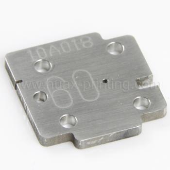 26828 Domino Nozzle Assembly 60 Micron