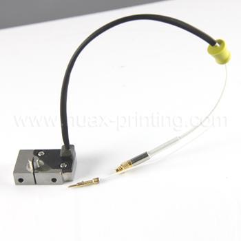 45411 Domino Charge Electrode Assy 75U MK3