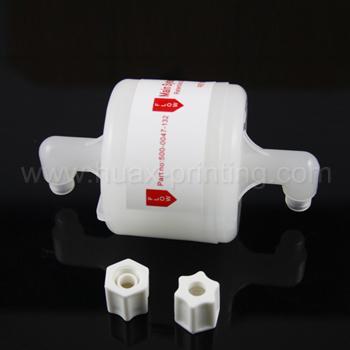 500-0047-132 Willett 46P Main Filter