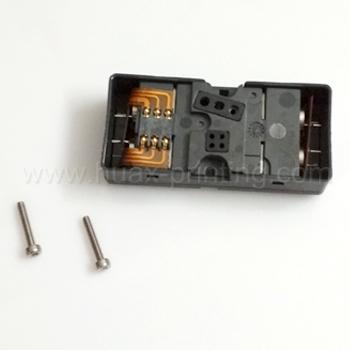 ENM46351 Markem Imaje 9232 Electrovalve Bloc